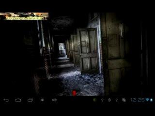 Прохождение игры Дом Страха для андроид за 1:30 мин